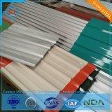 Prepainted Corrugated Steel Sheet for Roof Tile