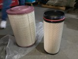 Sinotruk HOWO Truck Spare Parts Air Filter
