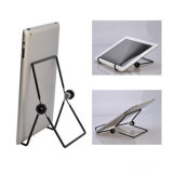 Useful Portable Metal Multi-Angle Stand Holder for iPad 2