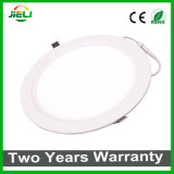 Top Quality Round Aluminum 3W/5W/7W/12W/15W/18W/20W/28W LED Panel Light
