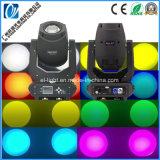 DJ Lighting with 200W LED Beam Spot Wash Moving Head Light with Best Price Factory EL Stage Lighting