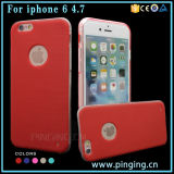 Brushed TPU Cell Phone Case for IP Phone iPhone 6