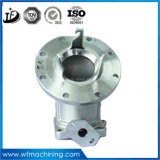 OEM Precision Centrifugal Pump Ductile Iron Pipe Fitting for Farming Irrigation