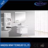 New Design Wall PVC Commercial Bathroom Vanity Units