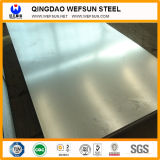 Q235 Material Popular Galvanized Steel Plate
