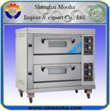 Gas Deck Oven Price Shanghai Supplier