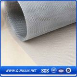 Sliver Color Stainless Steel Wire Mesh for Filter