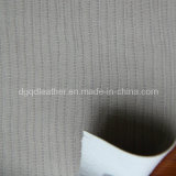Snake Pattern Furniture PU Leather (QDL-FP0025)