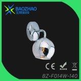 Plating Chrome, G9 Holder, Wall Lamp, Indoor Lighting