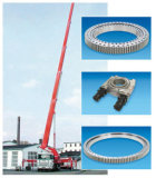 Slewing Bearings for Truck Cranes