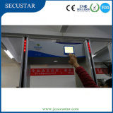 Hot Sales Door Frame Walk Through Metal Detector