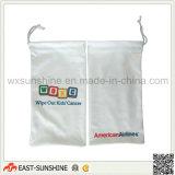 Customized Design Glasses Soft Pouch (DH-MC0125)
