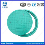GRP Molded Manhole Cover for Trench