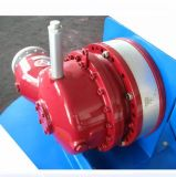 Planetary Gearbox for Concrete Mixer (XHG30.27000.01R/L)