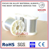 Heating Resistance Alloy for Hand Dryer Nicr60/15 Wire