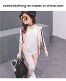 Three-Piece (T-Shirt, Vest and Trousers) Suit T-Shirt