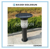 Solar Electric Shock Mosquito Killer Lamp From China Manufacturer