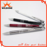 The Most Popular Promotion Pen with Aluminum Barrel (BP0113A)