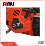 Gasoline Power Chain Saw with Thicker Brake Handle