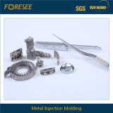 Professional Metal Injection Mould Chinese Manufacturer High Precision Stamping Metal Parts