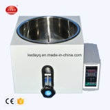 Lab Digital Electric Heating Temperature Controlled Thermostatic Water Oil Bath