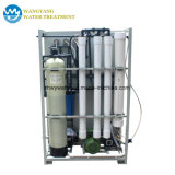 Water Purification Plant Cheap Cost 3000 Liters Per Day