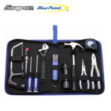 Hand Auto Repair Tool Box 11PCS Service Tool Group Set (BLPGH11)