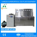 High Oil Rate CO2 Extraction Machine for Cbd Oil