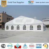 Heavy Duty Aluminum Marquee Curved Tents for Wedding Party