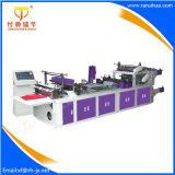 Heat Sealing&Cutting Plastic Shopping Bag Making Machine Price