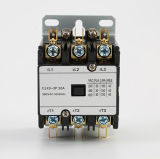 Kampa High Quality Cjx9 3p 30A Air-Conditioning Contactor