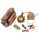 Factory Offer 60W Waterproof MP3 Bird Hunting Device Call Csw-920 with Memory Timer