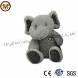 Wholesale 25 Cm Lovely Colorful Plush Animals Elephant Doll