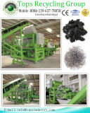 Used Tyre Recycling Production Line/Used Tyre Recycling Machinery/Used Tyre Recycling Shredder