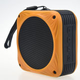 5W Mini Wireless Bluetooth Speaker Solar Charging Speaker for Outdoor Sports Activities