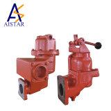 Best Price Fmc Series Pd Rotary Vane Flow Meter