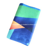 Poly Ultra Soft Fast Dry Beach Towel Set for Gift, Promotional Cheap Beach Camping Sports Bath Hotel Hand Towel Cloths
