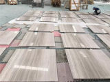 Natural Polished Wooden White/Black/Yellow/Beige/Green/Brown/Blue/Grey/Light Marble/Granite/Travertine/Stone/Mosaic/Onyx Floor/Wall/Flooring Tile for Decoration
