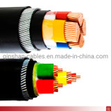 3core 4core 120mm 150mm 185mm 240mm 300mm XLPE Insulated Copper Conductor Armoured Cable