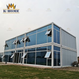 Custom Prefabricated Modular Construction Office