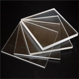 5mm Thick Custom Size Clear Acrylic Lucite PMMA Plastic Cutting Board