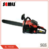 High Efficient Cordless 2-Stroke Petrol Chainsaw
