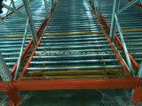 Warehouse Storage Heavy Duty Steel Roller Dynamic Gravity Racking