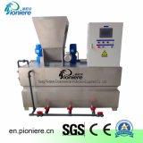 Polymer Dispensing Machine