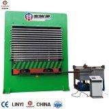 Short Cycle Hydraulic Hot Press Machine/Melamine Laminating Hot Press