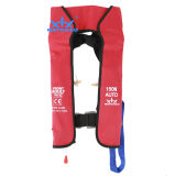 Safety Professional Adult Inflatable Life Vest