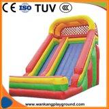 Outdoor Playground Children Inflatable Slide (WK-W180424)
