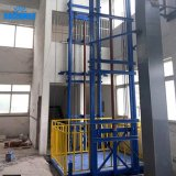Cargo Lift Price, Goods Lift Platform, Freight Lift, Construction Equipment, Freight Elevator, Buildings Lift Wharehouse Lift Low Profile, Cargo Elevator,