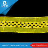 2014 High Quality Cheap Swiss Yellow French Embroidery Tc Lace