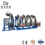 Sud500h HDPE Plastic Pipe Butt Fusion Welding Machine